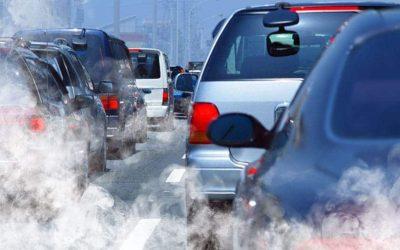 verificare emisii noxe